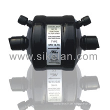 Kälte-Teile Solid Core Saugleitung Filtertrockner (SFD Serie) Sfd 13-7s