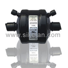 Refrigeration Parts Solid Core Suction Line Filter Drier (SFD Series) Sfd 13-7s