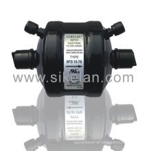Peças de refrigeração Secador de filtro de linha de sucção de núcleo sólido (SFD Series) Sfd 13-7s