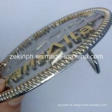 Personalizado de zinco liga cinto Buckel Awards / reconhecimento / lembranças