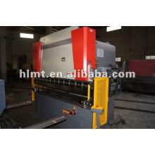 Hydraulische Biegemaschine, manuelle Metallbiegemaschine, Blechbiegemaschine