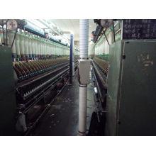 Старая машина для текстильной пряжи (CLJ)