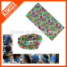 Tube magic cheap seamless custom printed bandana