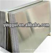 7004 Aluminium-Legierung Anti-Rutsch-Platte