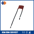 Topmay 6.3 to 100V Axial Aluminum Electrolytic Capacitor