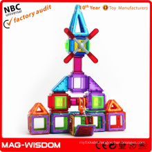 smart magnetic toys puzzles
