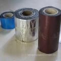 Ruban adhésif en aluminium autocollant Chine