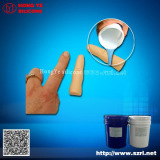lifecasting silicone for human body,rtv silicone,silicone moulds
