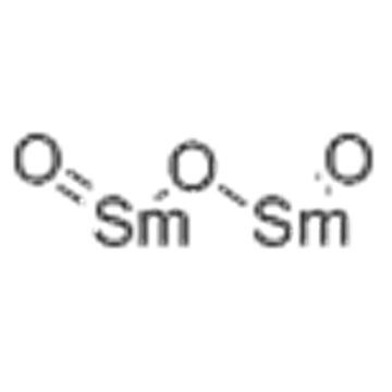 Samarium oxide (Sm2O3) CAS 12060-58-1