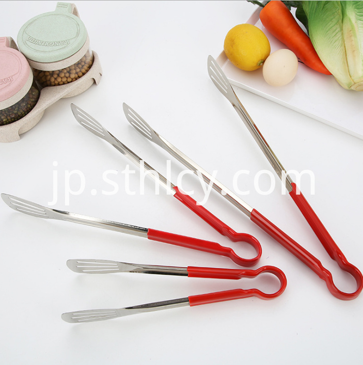 Cooking Feeding Tongs3