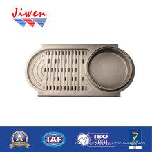 Qualidade Garantida Alumínio Die Casting para Bakeware