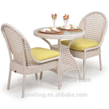New Design Bistro Chair Garden Furniture Set