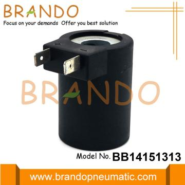 LPG BRC Tecno Type AT90E Reducer Magnetspole