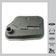 Auto partes transmisión hidráulica filtro FN01-21-500 para mazda / vado