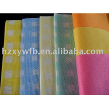 Hot selling best price Spunlace nonwoven towelfor hairdressing and beauty salon