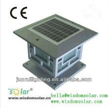 CE & Patent Outdoor Wandleuchte Solar Gartenleuchte (JR-3018 W)