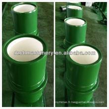 Haute résistance à l'érosion Pompe de boue pz-11