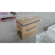Caja de paquete de batería de batería eléctrica 6-Dg-170