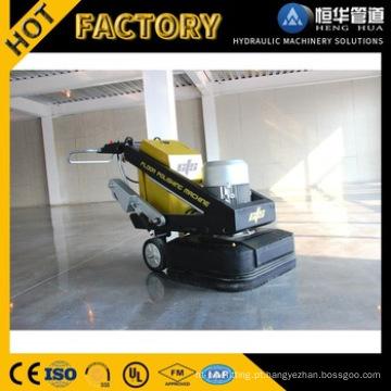 Máquina de remoção de epóxi, polimento de piso planetário e moedor de concreto de máquina de moagem com melhor preço