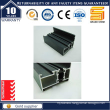 Aluminum/Aluminium Extrusion Profiles for Door Frame