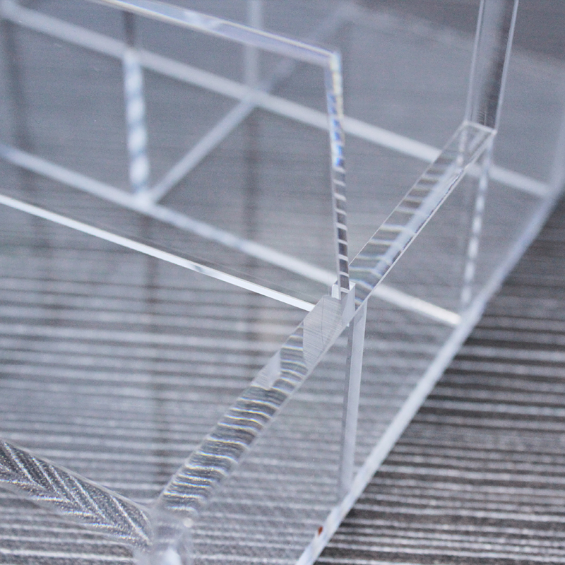 Clear Desk Organiser