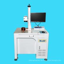 Laser-Schälmaschine