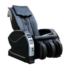 Cadeira de massagem operada na Malásia papel moeda