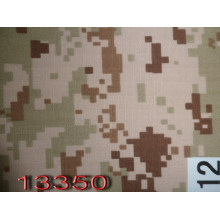 Wüste-Oase 220GSM Ripstop Military Camouflage Stoff