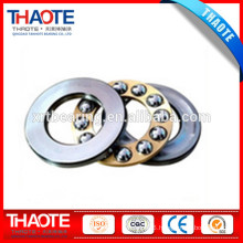 Thrust ball bearing flat ball bearing 234740B