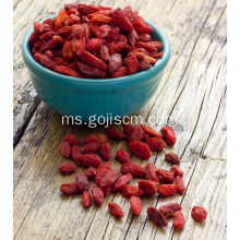 Dibuat di China sun dried goji berries nutrition health