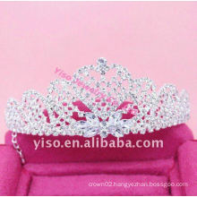 elegant pageant crown