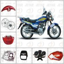 ZH125 Motorcycle Spare Parts