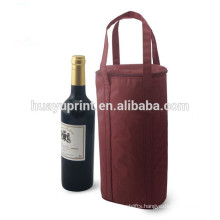 Handmade non-woven material,drawstring bag for spice,shoes,coin,wine,gifts