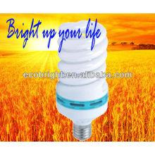 espiral lámpara de ahorro de energía