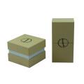 Kit de embalaje de caja de polvo de lujo
