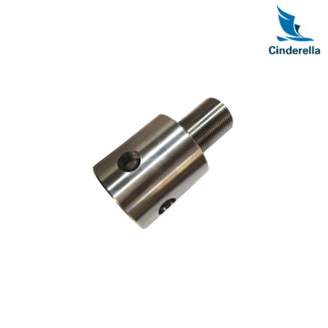 CNC Part Solution Metal Processing Service