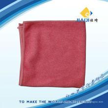Toalla micro de limpieza de fibra de toalla absorbente de coche