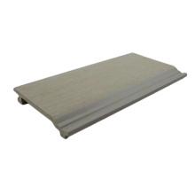 Panel de pared al aire libre de WPC, mejor sustituir de Panel de madera Natural