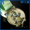 Medal manufacturer making metal cartoon kids medals