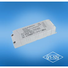 Goods high definition for China Supplier of Plastic DALI Dimmable LED Driver, 700Ma LED Driver, 36W Round LED Driver, Round DALI Dimmable Driver 30-40V/DC 750mA dimmalbe constant current led driver export to Russian Federation Exporter