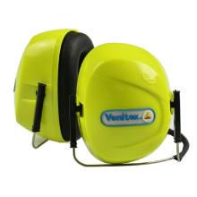 Gelb Sicherung Schutzbrille Gehörschutz Schutz Ohrenschützer
