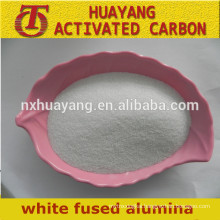 Factory price White Fused Alumina Polishing corundum