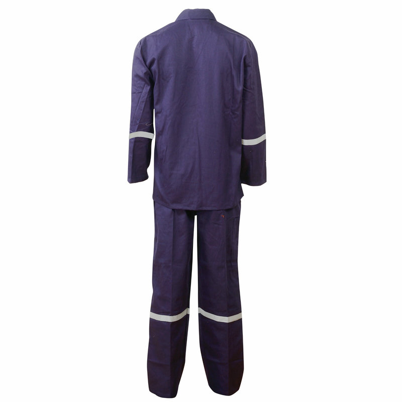 Flame Retardant Workwear F09b