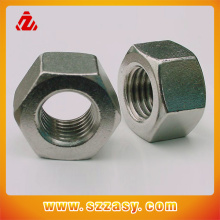 Hexagon Ss Nut