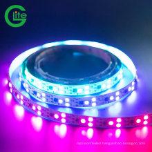 LED Pixel Smdws2811 RGB Pixel LED Light 30LED DC12 Full Color Strip for Lighting Decoration