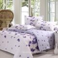Superbe tissu brossé en polyester pour la literie avec bonne qualité en vente