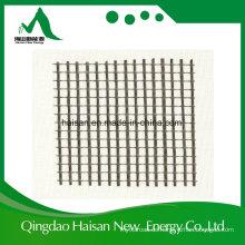 Verstärken Sie Plastik-Bitumen-Wand-verstärkende alkalibeständige Fiberglas-Mesh