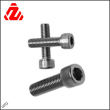 Polished Hex Socket Bolt DIN912-1983