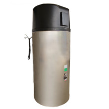 compressores de alta temperatura da bomba de calor do incursor