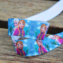 Wholesale gift ribbon with frozen